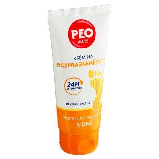 Peo Cracked Heel Cream 100ml