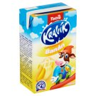 Tatra Kravík Milk with Banana Flavour 250ml