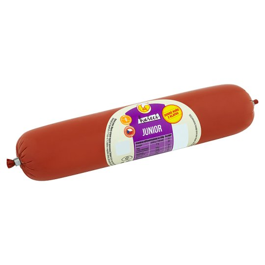 DZ Klatovy Chicken Junior 400g