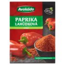 Avokádo Ground Delicate Paprika 25g