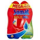 Somat Gold gel Anti-grease 2 x 900ml