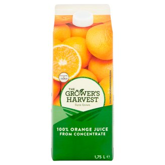 Sun Grown Pomerančová šťáva z koncentrátu 2l