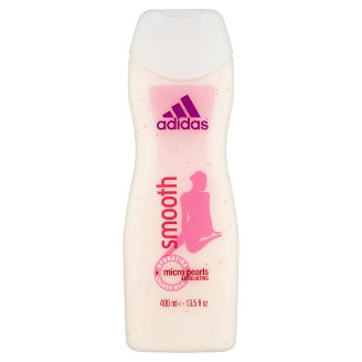 Adidas Smooth sprchový gel 400ml