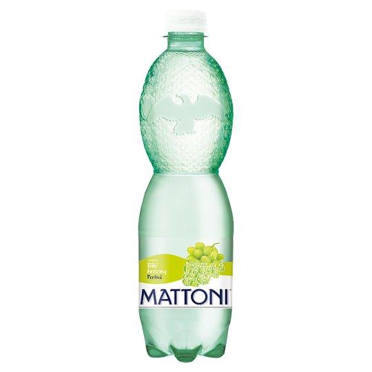 Mattoni White Grapes Sparkling 0.5L
