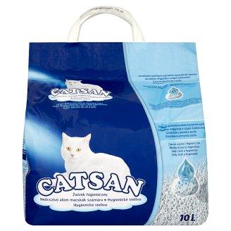 Catsan Hygienické stelivo 10l