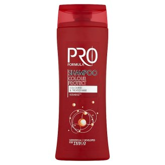 Tesco Pro Formula Šampón Colour Protect 250ml