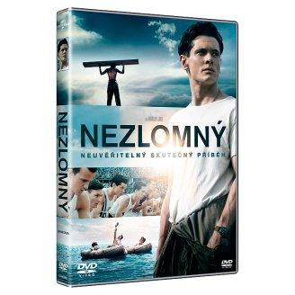 DVD Nezlomný