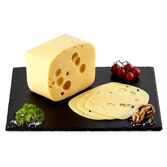 Zlatý Sýr Maasdam 45% (Sliced)