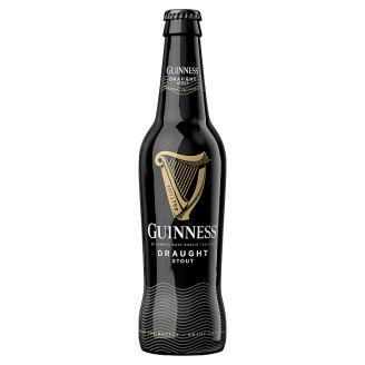 Guinness Draught Beer 330ml
