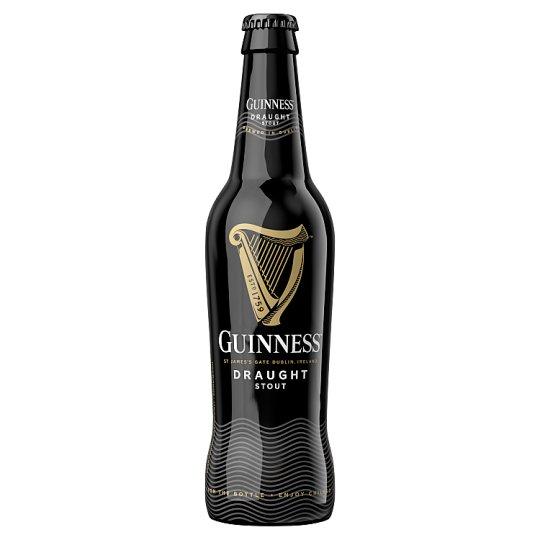 Guinness Draught Beer 330ml