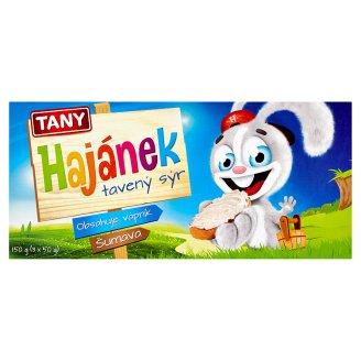 Tany Hajánek Cream Cheese 3 x 50g