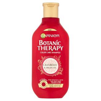 Garnier Botanic Therapy Cranberry & Argan Oil šampon 400ml