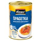 Hamé Špagetka Meat & Vegetable Mixture for Spaghetti 415g