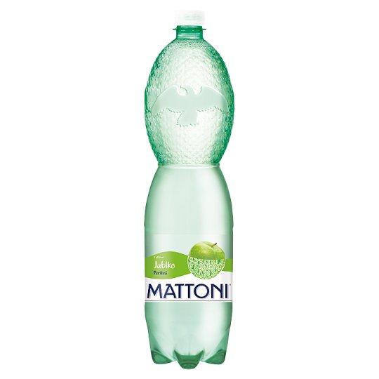Mattoni Jablko perlivá 1,5l