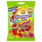 Tesco Candy Carnival Dinosaurs Mix 100g
