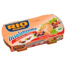 Rio Mare Insalatissime Finished dish of Vegetables and Tuna 2 x 160g