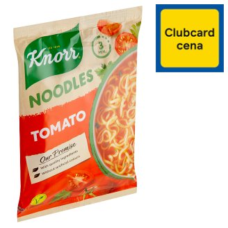 Knorr Tomato Noodle Soup 65g