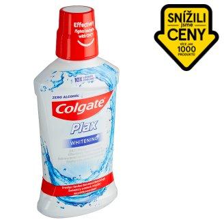 Colgate Plax Whitening ústní voda 500ml