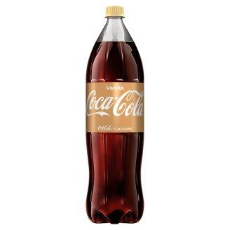 Coca-Cola Vanilla 1.75L