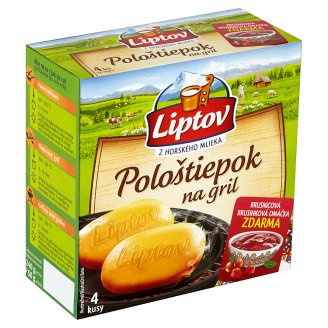 Liptov Pološtiepok on Grill with Cranberry Sauce 4 pcs 290g