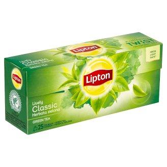 Lipton Zelený čaj 25 sáčků