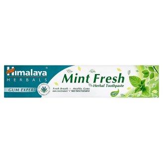 Himalaya Herbals Mátová bylinná zubní pasta 75ml