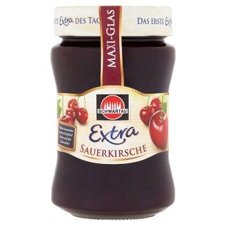 Schwartau Extra Cherry Jam 600g