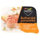 Gastro Bulgarian Spread 120g