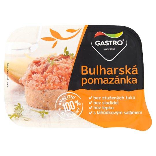 Gastro Bulharská pomazánka 120g