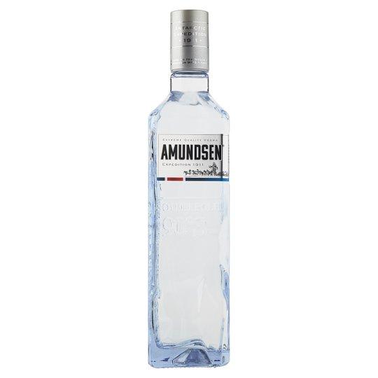 Amundsen Expedition 1911 Vodka 0.7L