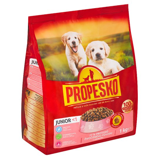 Propesko Junior with Poultry 1kg