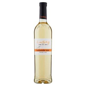Ludwig Rulandské šedé bílé víno suché 0,75l
