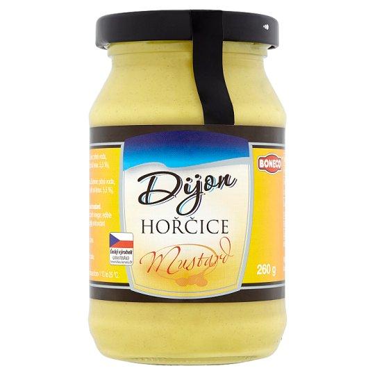 Boneco Dijon Mustard 260g