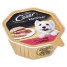Cesar With Poultry and Veal 150g