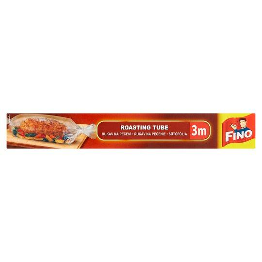 Fino Roasting Tube 3 m x 29 cm