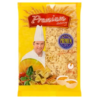 Japavo Premium Pasta Broken Patches 500g