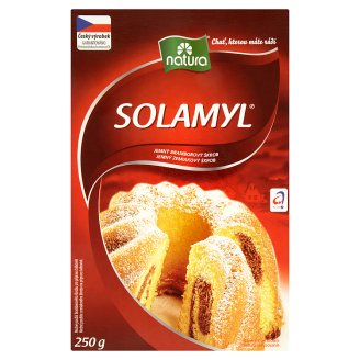 Natura Solamyl Soft Potato Starch 250g