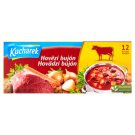 Kucharek Beef Broth 120g