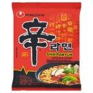 Nong Shim Shin Ramyun Instant Noodle Soup 120g