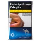 Camel Activate Cigarettes with Filter 20 pcs
