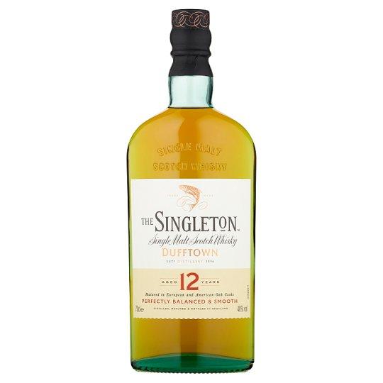 The Singleton of Dufftown 12YO 700ml