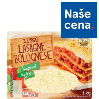 Tesco Lasagne Bolognese 1kg
