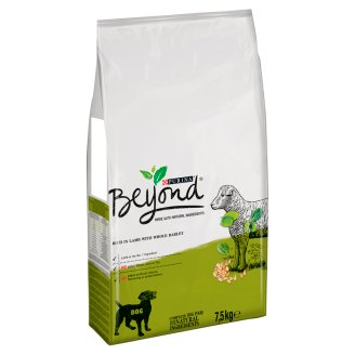 BEYOND SIMPLY 9 with Lamb 7.5kg