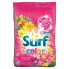 Surf Color Tropical Powder Detergent for Coloured Laundry 60 Washes