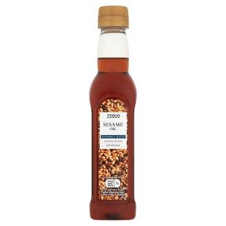Tesco Pražený sezamový olej 250ml