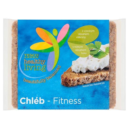 Tesco Healthy Living Chléb fitness 500g