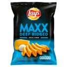 Lay's Maxx Deep Ridged Cheese & Onion 70g