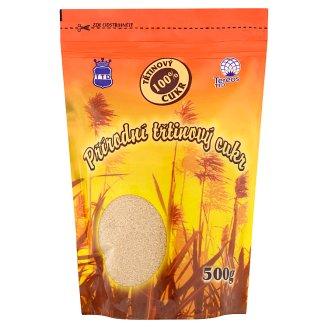TTD Přírodní třtinový cukr 500g