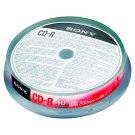Sony CD-R 10 ks