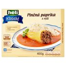 Heli Klasické Meat Filled Paprika with Rice 400g